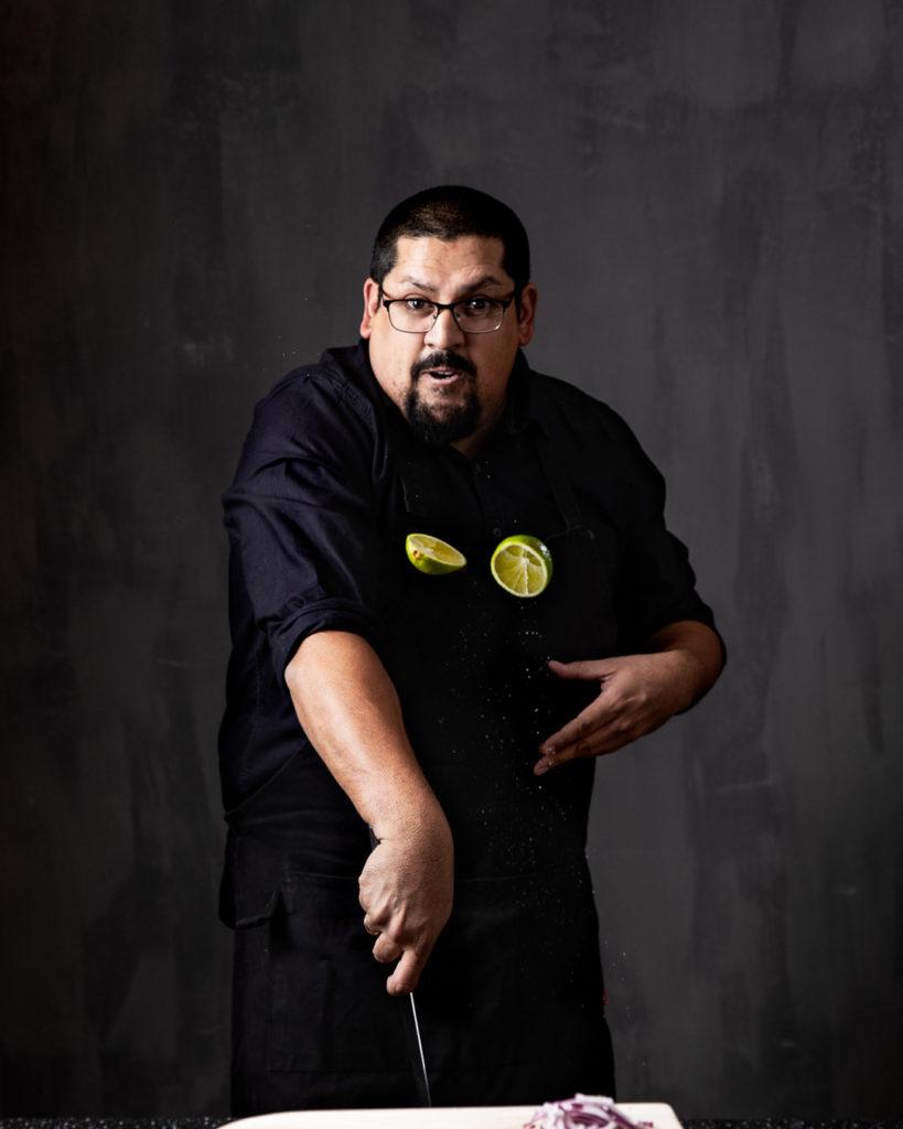 Meksikans kokk