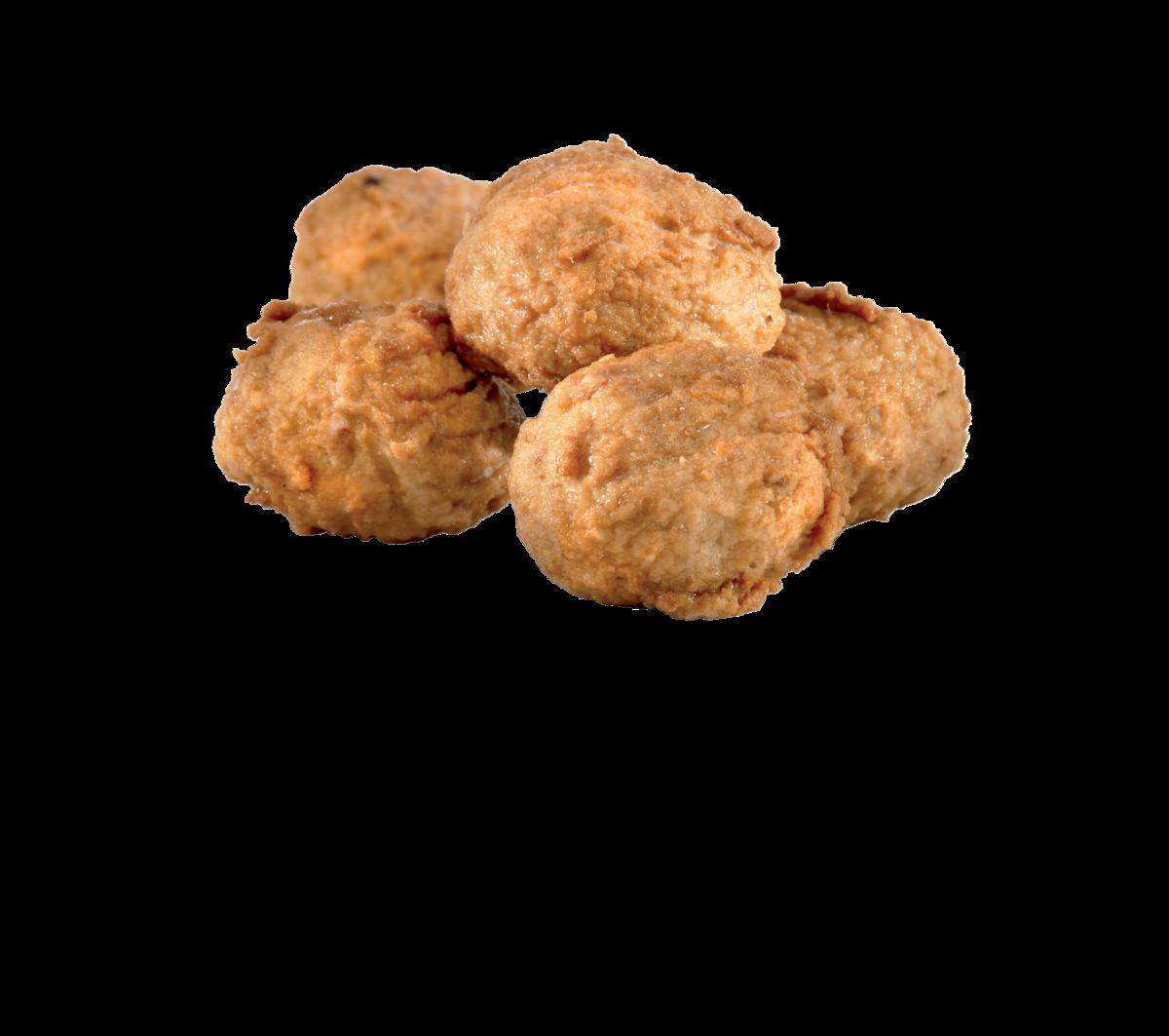 Kylling Tapasboller 15g