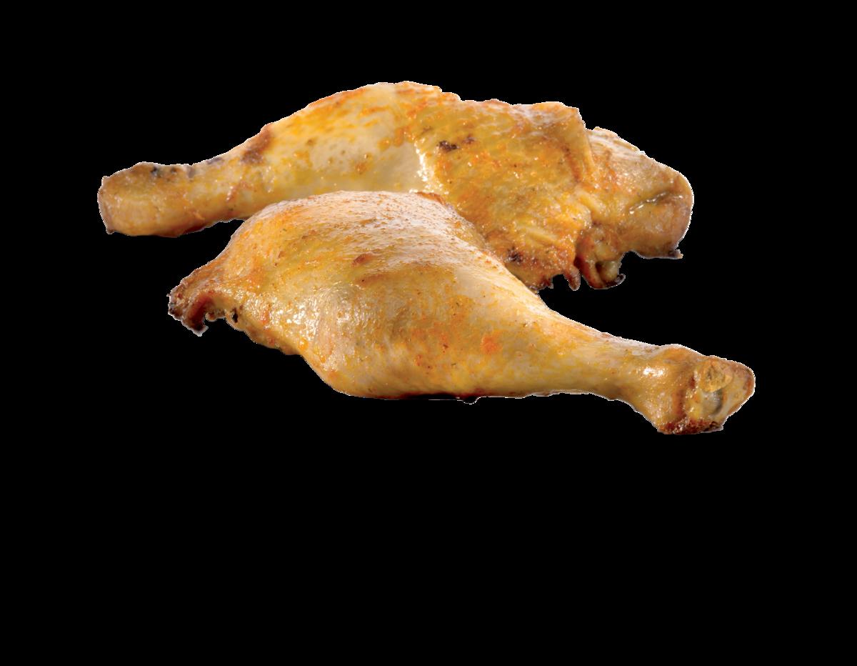 Kyllinglår grillet